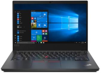 Lenovo think pad E14