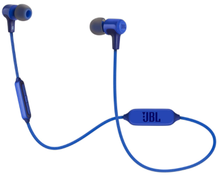 JBL E25BT Signature Sound Wireless in-Ear Headphones