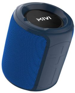 Mivi Octave 2.0 Portable Wireless Speakers