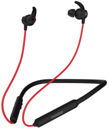 Noise Tune Active Bluetooth Neckband Earphones