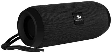 Zebronics Zeb-Action Portable BT Speaker