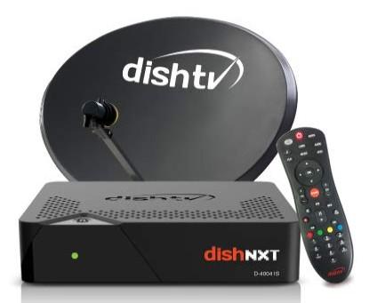 Dish TV SD