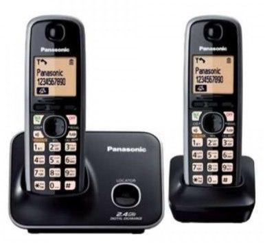 Panasonic KX-TG3712SXB